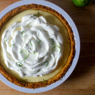 Key Lime Pie | Smitten Kitchen | Photo Credit: Smitten Kitchen
