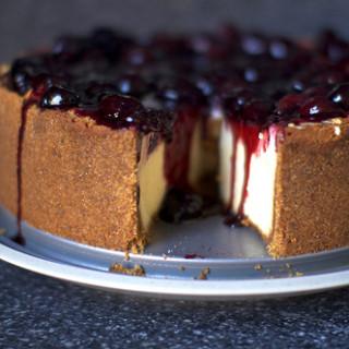 New York Cheesecake | Smitten Kitchen | Photo Credit: Smitten Kitchen