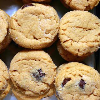 Peanut Butter Cookies | Smitten Kitchen | Photo Credit: Smitten Kitchen