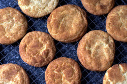 Snickerdoodles | Smitten Kitchen | Photo Credit: Smitten Kitchen